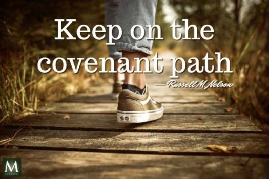 covenant path