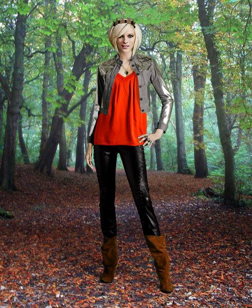 Day 120: Merlin Fashion (6/6)