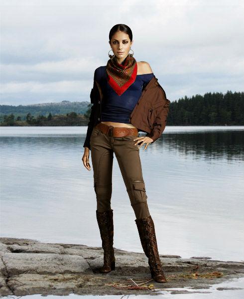 Day 120: Merlin Fashion (4/6)