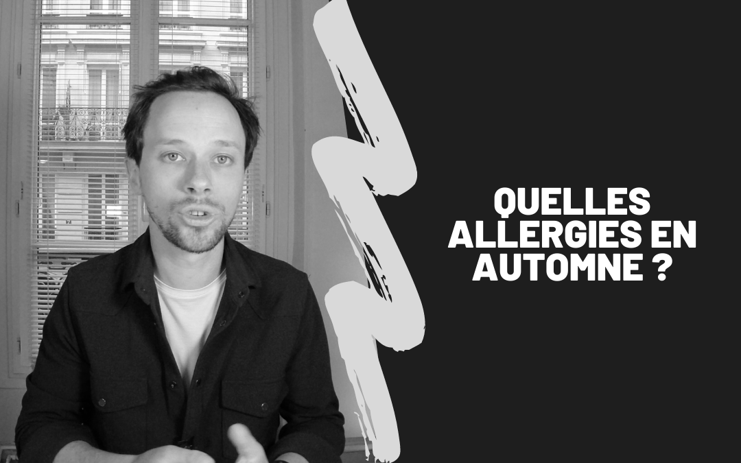 Quelles Allergies En Automne ?