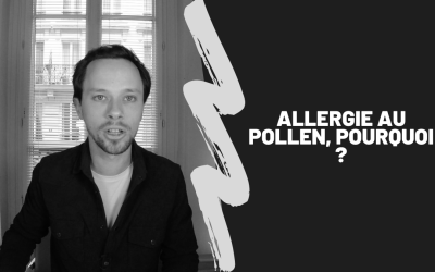 Allergie Au Pollen, Pourquoi ?