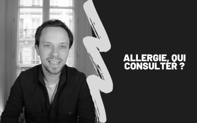 Allergie, Qui Consulter ?
