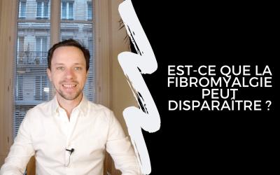 Est-Ce Que La Fibromyalgie Peut Disparaître ?
