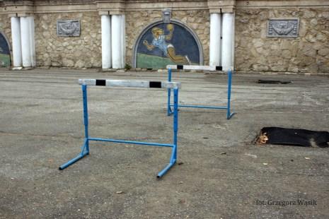 stadion dynamo Kiszyniów