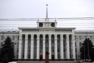 dom sowietów