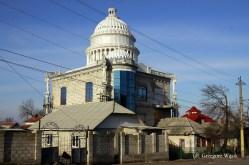 cygańska dzielnica - Soroki (5)