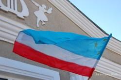 flaga Gagauzji
