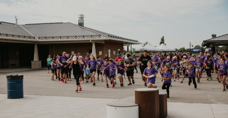 Windsor's 4th Annual Seize the Day