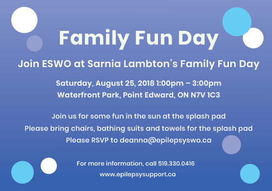 Sarnia Lambton's Family Fun Day