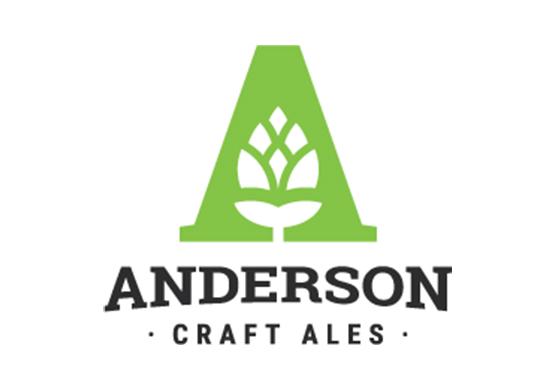 Anderson Craft Ales Thank You