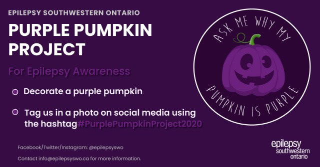 Purple Pumpkin Project