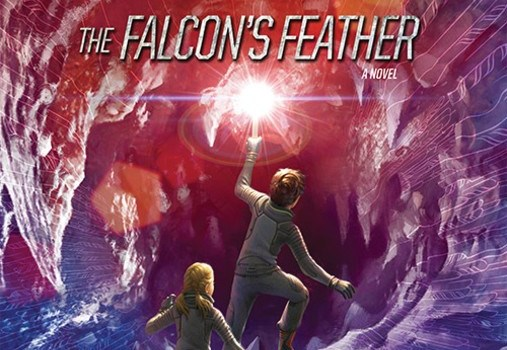 Explorer Academy: The Falcon's Feather- National Geographic Kids