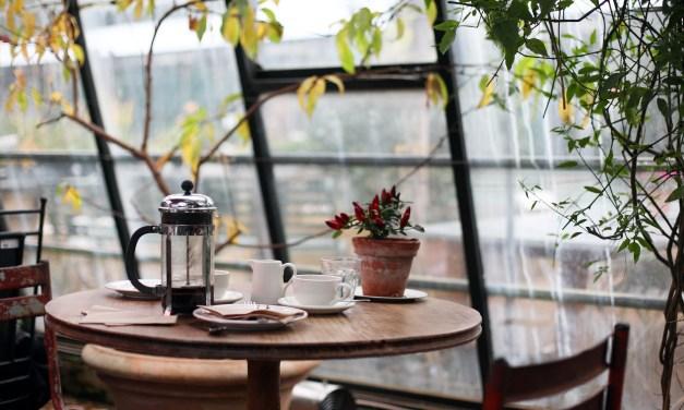 Sondage café associatif