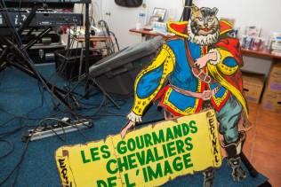 Confrérie des Gourmands Chevaliers de l'Image d'Epinal