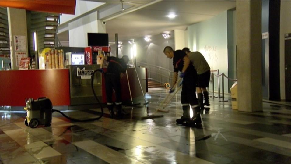 Inondation Palace 1