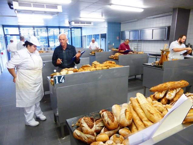 Concours du meilleur jeune boulanger du Grand Est (3)