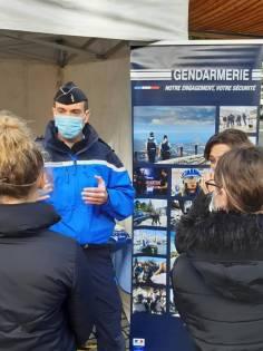 photos Préfecture des Vosges