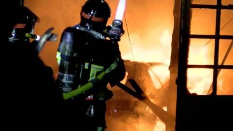 Incendie Nomexy 2