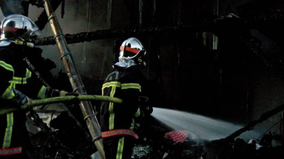 Incendie Chantraine 3
