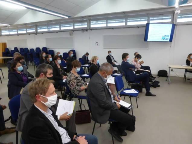comité local de cohésion territoriale (1)
