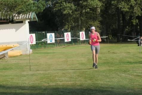 trail course