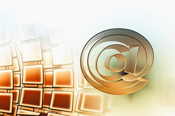 Официальная электронная почта на территории РФ