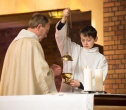 servant d'autel