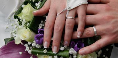 Mariage de Sophie et Louis @ Eglise Saint-Martin