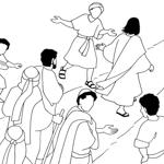 Homélie – 28 juin 2020 – 13ème dimanche ordinaire (A)