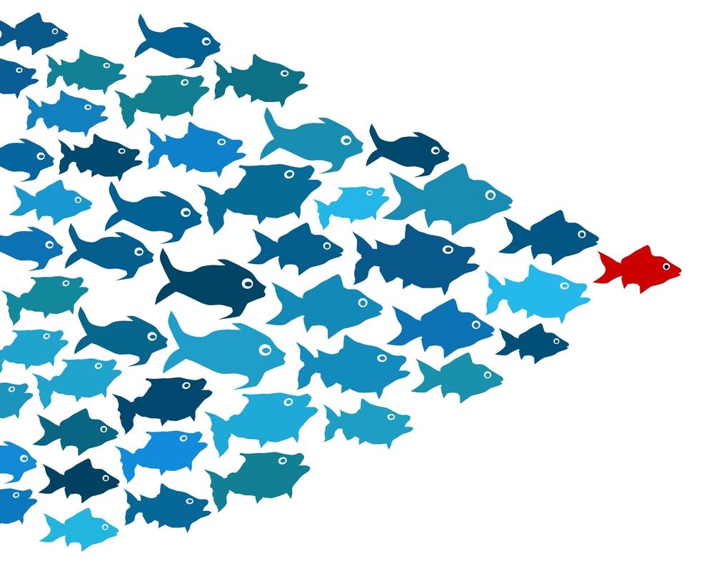 Constants in Leadership