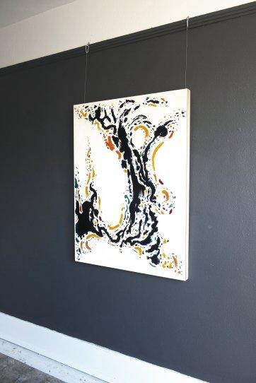 Aperture #1 - Wall
