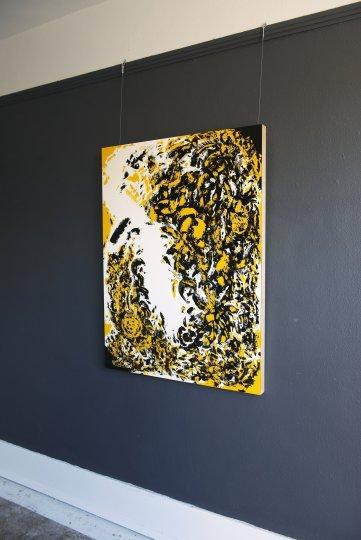 Aperture #6 - Wall