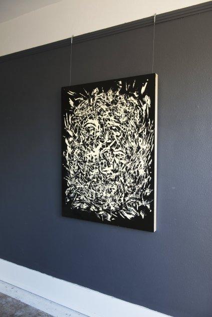 Aperture #8 - Wall
