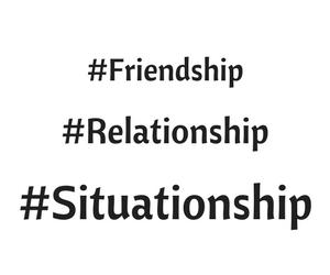 Situationship