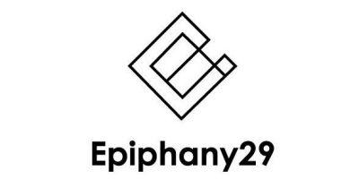 Epiphany29…