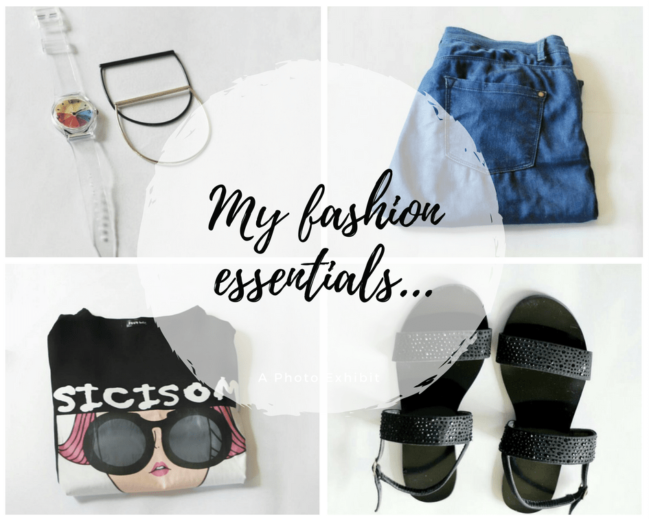 Fashion Essentials