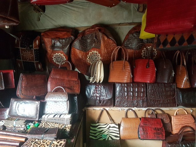 Lekki Arts And Crafts Market