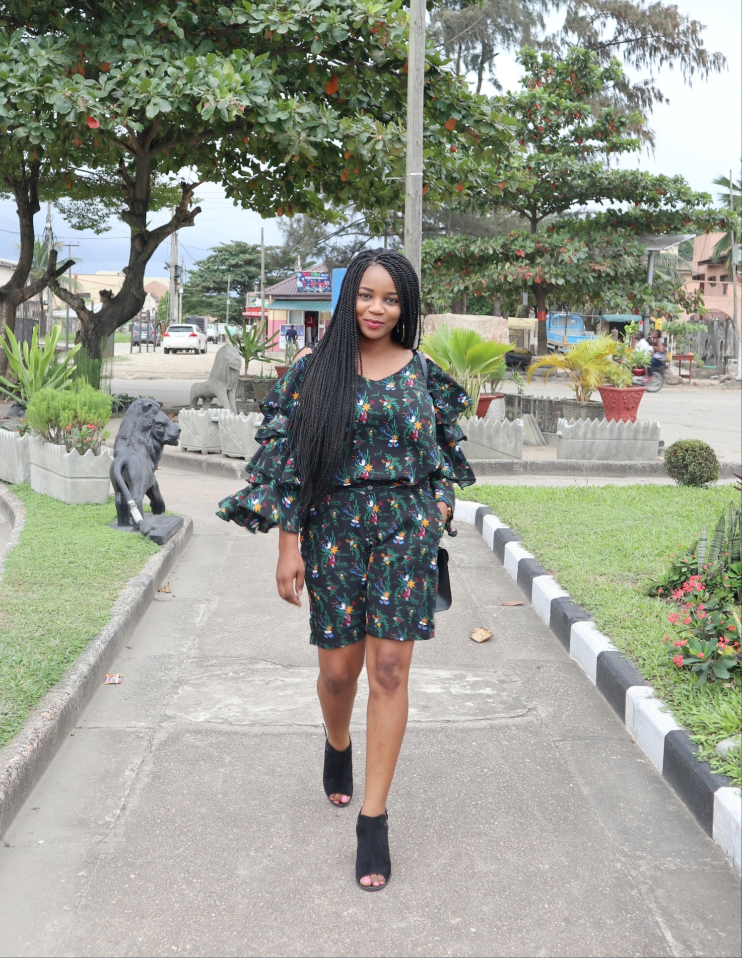 Two Piece Outfit By Shop_Epiphany29 – Made In Nigeria