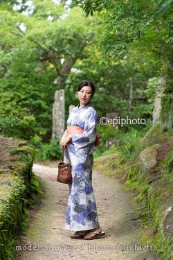 model : Shinyue