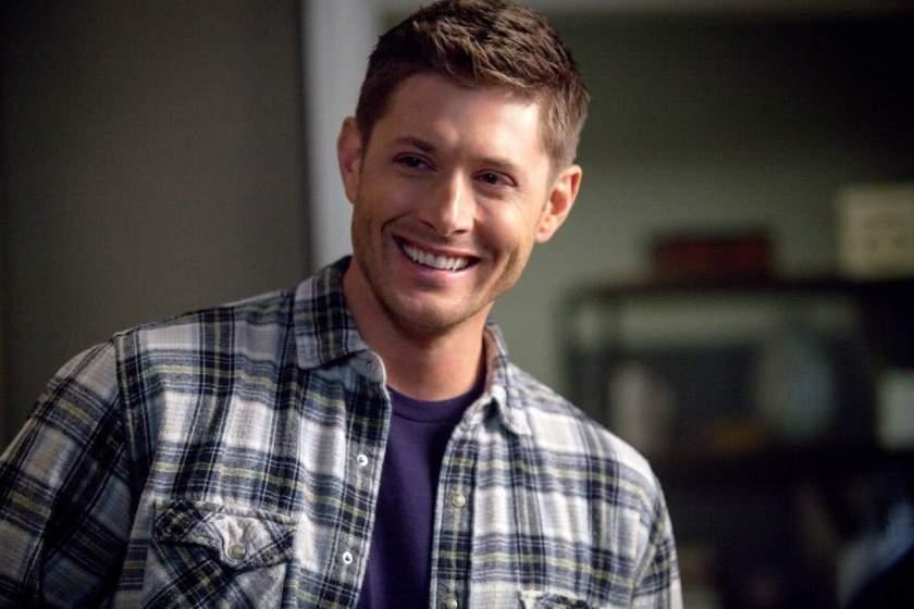 Dean (Jensen Ackles) in Supernatural (Reproduction)
