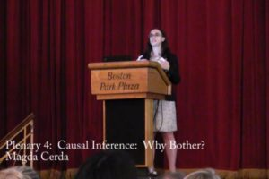Causal Inference: Why Bother?