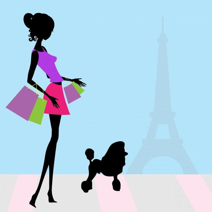 フランスファッションに学ぶ10着でもオシャレに見えちゃう理由