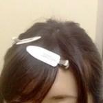 浴衣用の髪型ミディアムヘアーは簡単な前髪なしのヘアアレンジ!初級者向け4選