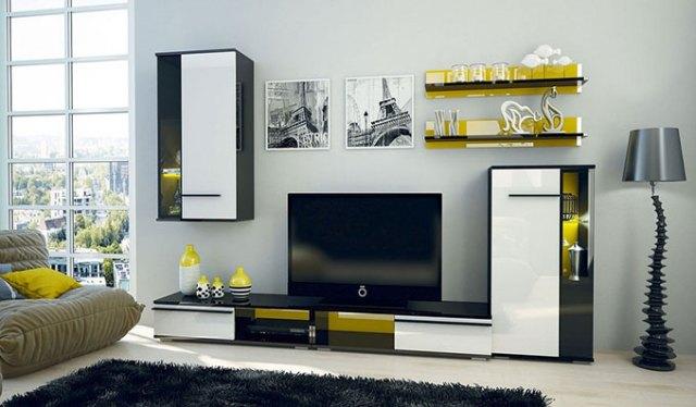 съвременни мебели
