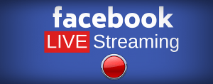 Image representing Facebook Live Streaming
