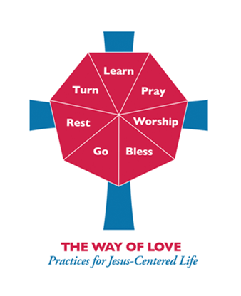 Image for the Way of Love