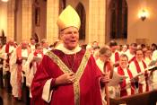 An Important Announcement from Bishop O'Neill
