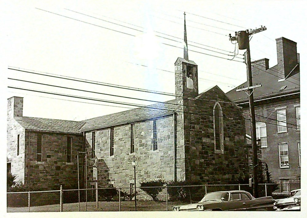 St. Mark's, Bridgeport