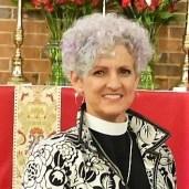 The Rev. Karen Calafat