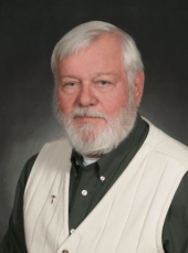Photo of Norm Snyder
